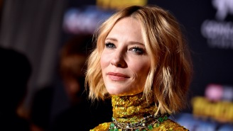 Cate Blanchett Will Add Oscar-Winning Prestige To Eli Roth's 'Borderlands' Movie