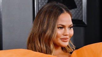 Chrissy Teigen Made A Quick Return To Twitter After Deleting Her Account Made Her Feel 'Terrible'