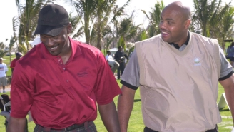 Charles Barkley Is Still 'Really, Really Sad' About His Fractured Friendship With Michael Jordan