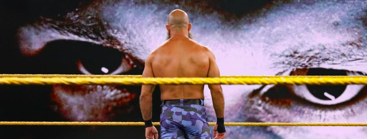 The Best And Worst Of WWE NXT 5/27/20: Pit Fighter