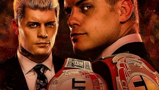Wednesday Night Wars: AEW Dynamite And WWE NXT Open Discussion Thread 5/27/20