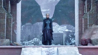 Emilia Clarke Understands Why 'Game Of Thrones' Fans Are Still 'Pissed' About The Finale
