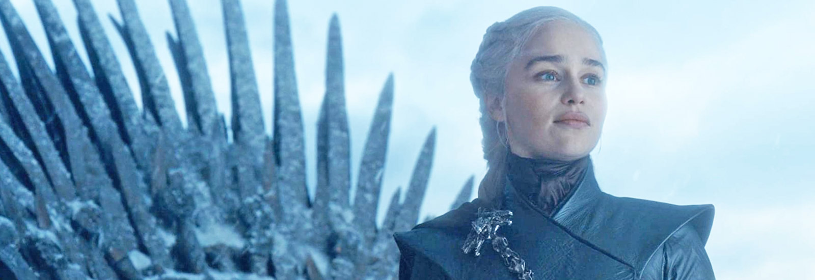 HBO Is Celebrating 10 Years Of 'Game Of Thrones' With A Full Month of Revelry