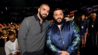 Drake And DJ Khaled Have Two New Songs Coming This Week