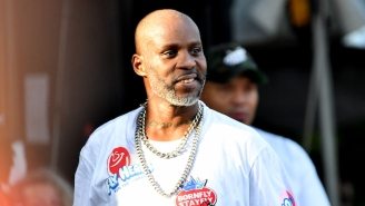 DMX Reportedly Accepted Eminem's 'Verzuz' Challenge But Still Wants To Battle Jay-Z