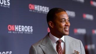 Don Lemon Criticized Hollywood For 'Sitting In Your Mansions And Doing Nothing' While Americans Protest