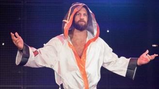 Drew Gulak Is Suddenly Gone From WWE
