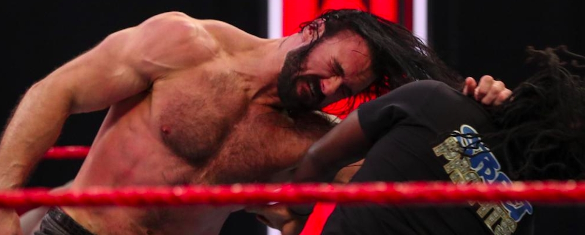 The Best And Worst Of WWE Raw 5/25/20: The Greatest Raw Ever™