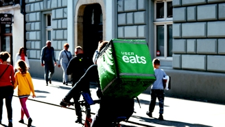 Cities Are Beginning To Cap Food Delivery App Commission Percentages
