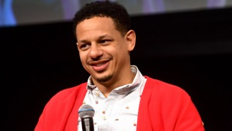 Eric Andre Is Ready To Show You The World With His New Netflix Special
