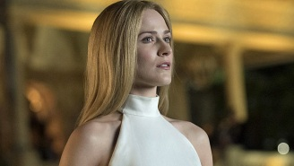 The 'Westworld' Showrunners Get Specific-ish About The Future Of Dolores (And Evan Rachel Wood)
