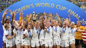 FIFA Will Announce The 2023 Women's World Cup Host Next Month