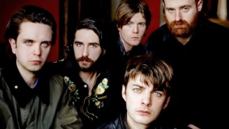 Fontaines DC Announce 'A Hero's Death' And Share The Title Track's Aiden Gillen-Starring Video