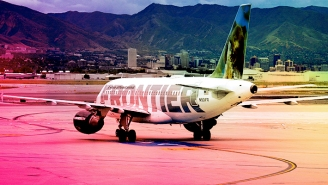 Frontier Airlines Will Charge Passengers Who Want To Maintain Social Distancing On Flights