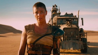 George Miller Is Making A 'Mad Max' Furiosa Prequel, But It Won't Star Charlize Theron