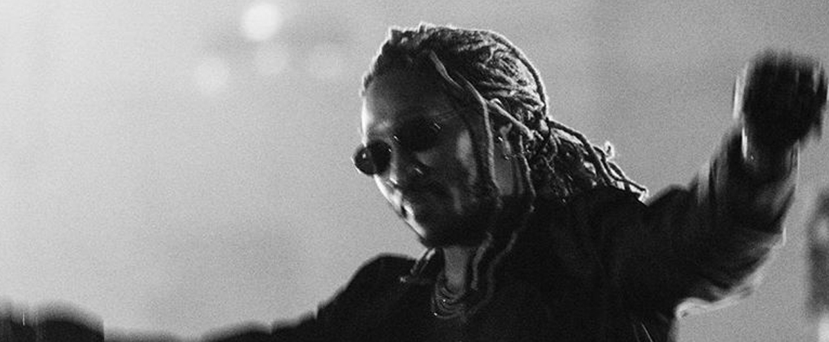 Future's Efficient 'High Off Life' Is A Reliable Reminder Of Simpler Times