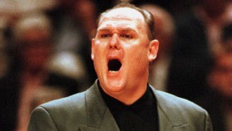 George Karl Confirmed He Snubbed Michael Jordan At A Restaurant Before The '96 NBA Finals