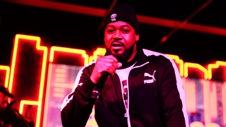 Ghostface Killah Is A One-Of-A-Kind Figure In Hip-Hop