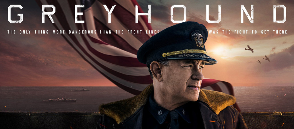 greyhound tom hanks apple tv