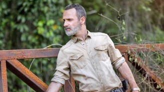 A 'The Walking Dead' Producer Suggests That The Rick Grimes Movie Might Benefit From The Pandemic Delay