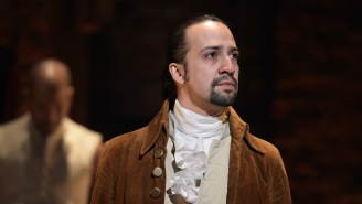 'Hamilton' Fans Are Nervous About Disney+ Censoring Lin-Manuel Miranda's Musical