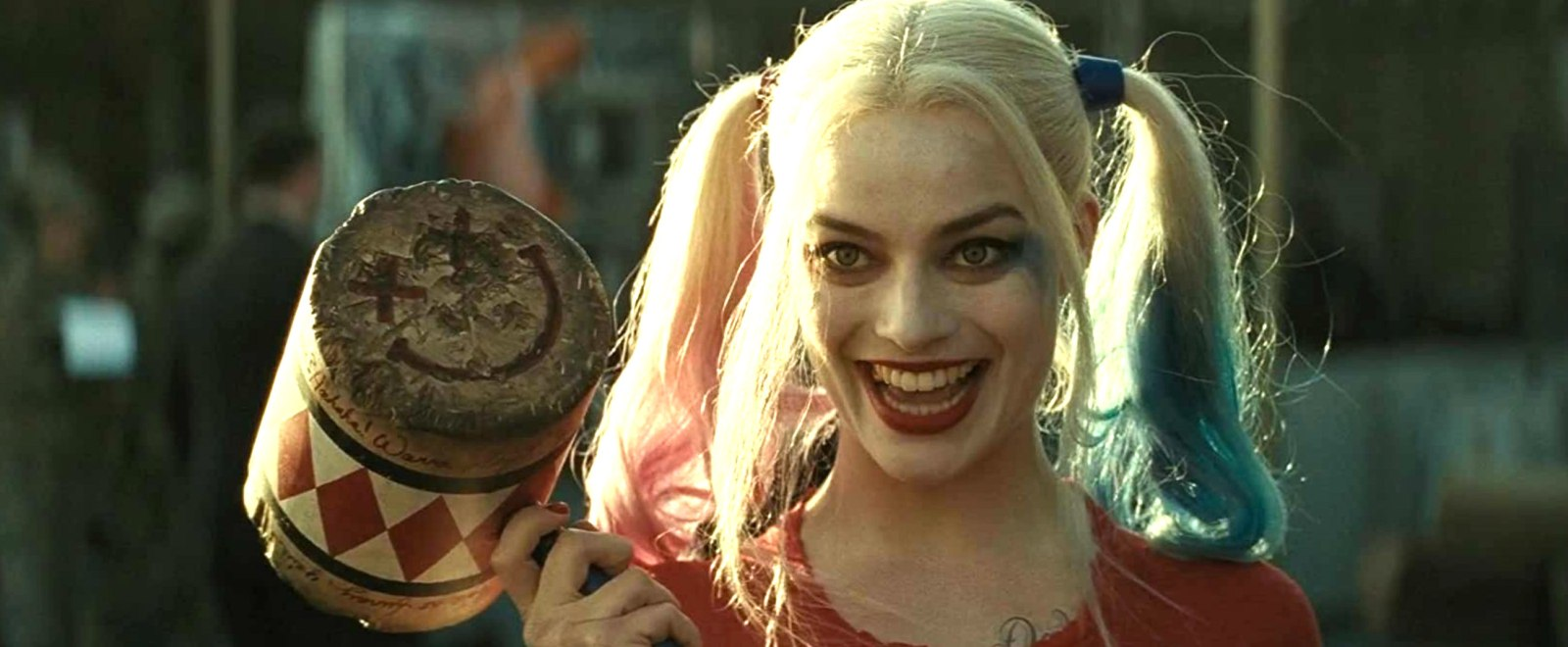 David Ayer Calls His 'Suicide Squad' Cut An 'Amazing Movie' That 'Scared The Sh*t' Out Of Executives