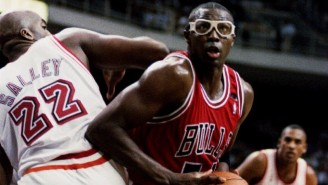 Horace Grant Ripped Michael Jordan And Accused Him Of Lying In 'The Last Dance'