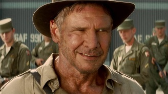 A Bunch Of Marvel Movies And Even 'Indiana Jones 5' Have Been Delayed, From A Couple Months To Half A Year