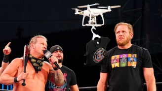 The Ins And Outs Of AEW Dynamite 5/13/20: Drone And Quartered