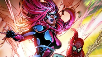 Sony Announces Yet Another Spider-Man Spinoff That It Hopes Will Hit The 'Jackpot'