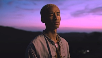 Jaden Smith Sheds A Tear For Love In His Nostalgic 'Ninety' Video