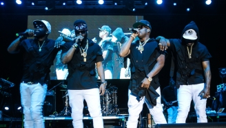 Jagged Edge And 112 Will Serve As The Next Contestants On 'Verzuz'
