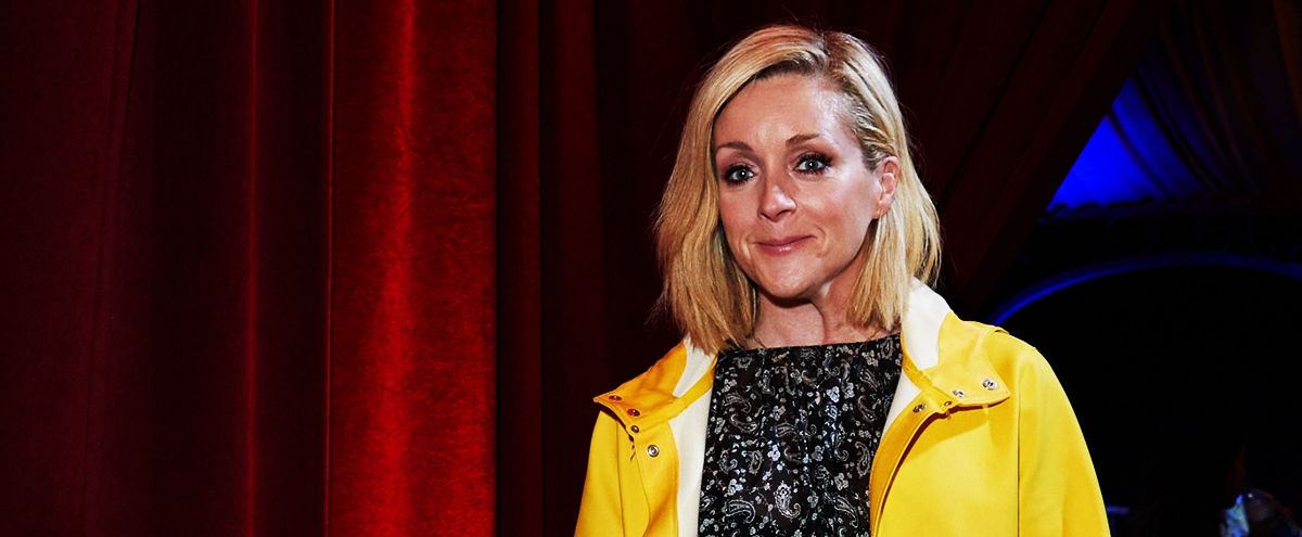 A Lovely Chat With Jane Krakowski On How 'Unbreakable Kimmy Schmidt' Infuses The World With Sunshine
