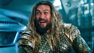 Jason Momoa Can't Resist Joining The Latest Calls To 'Release The F*cking Snyder Cut, Baby!'