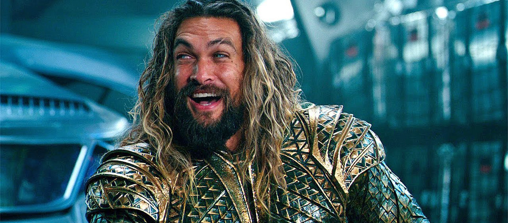 jason momoa justice league aquaman