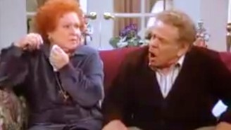 Jerry Stiller's Death Made Fans Share His Infamous 'Seinfeld' Jay Buhner Rant On Social Media
