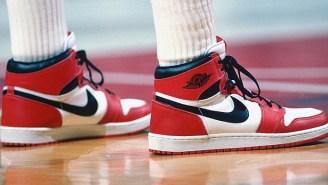 Michael Jordan Wanted An Adidas Deal, But His Parents Pushed Him To Nike