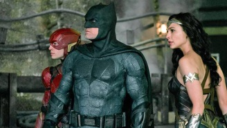 The 'Snyder Cut' Of 'Justice League' Will Be So R-Rated That You'll Finally Hear Batman Drop An F-Bomb