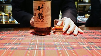 The Japanese Whiskies Bartenders Wish More People Knew About