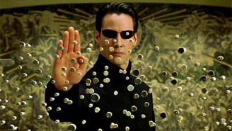 The Cinematographer Of 'The Matrix' Said Stanley Kubrick(?) Was To Blame For The 'Soul-Numbing' Sequels