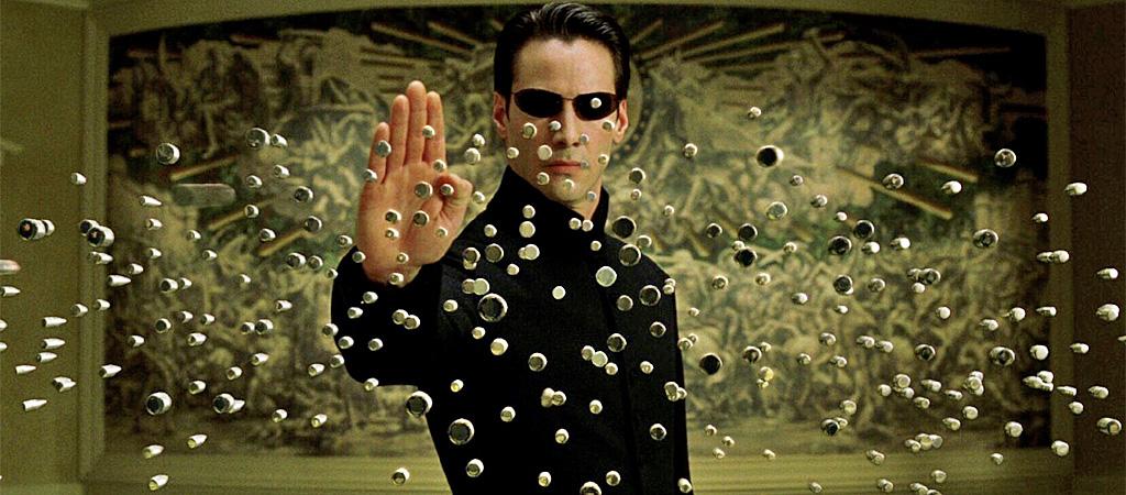 keanu reeves the matrix neo