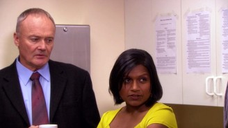 Mindy Kaling Used A Kelly Meme From 'The Office' To Ask People To Take Social Distancing 'Seriously'