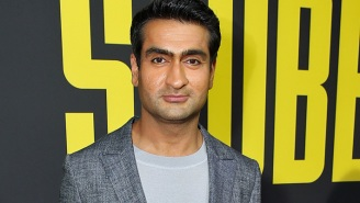 Kumail Nanjiani, Upcoming Marvel Star, Refused To Play Up His Accent For Another 'Really Big Movie'