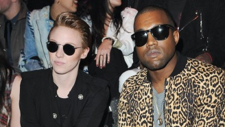 La Roux Was Apparently Forced To Write Kanye West An Apology Email