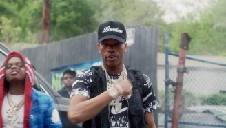 Lil Baby And 42 Dugg Show Off Their Prosperity In The New 'We Paid' Video