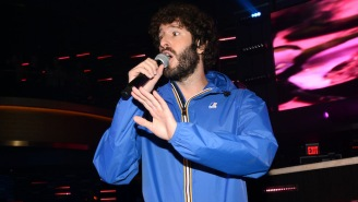 Lil Dicky Thanks 'Dave' Fans For Believing In Him And Making The Show A Success