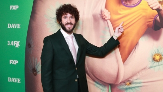 Lil Dicky's 'Dave' Was Renewed For A Second Season After Becoming FX's Most-Viewed Comedy Ever