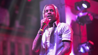 Lil Durk Labels Himself Chicago's Jay-Z On His Motivating New Single, 'The Voice'