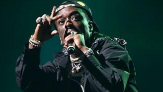 Lil Uzi Vert And Future's 'Wassup' Video Stars Deep Faked Celebritites