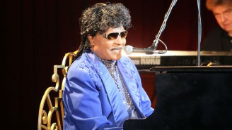 Little Richard, A Founding Father Of Rock And Roll, Is Dead At 87